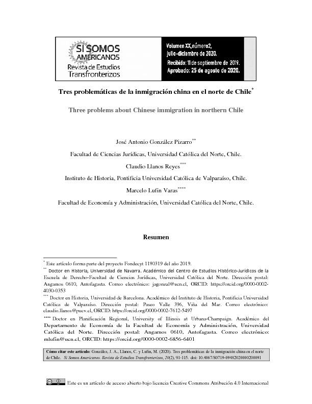 2020_Gonzalez_Jose_inmigración_chile_problemática_articulo.pdf