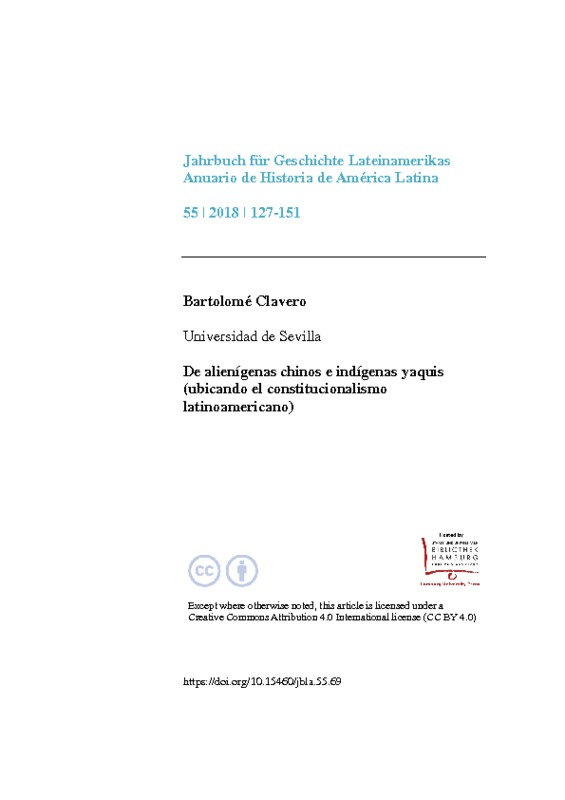 2018_Clavero_Bartolome_chinos_Mexico_costitucionalismo_articulo.pdf
